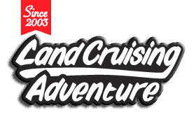 Landcruising Adventure